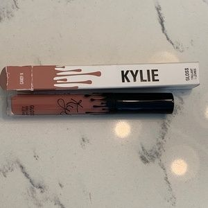 KYLIE GLOSS CANDY K GORGEOUS COLOR LIP GLOSS